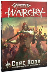 Games-Workshop Age Of Sigmar: Warcry Core Book (Eng)