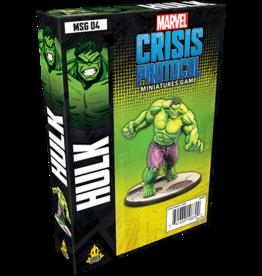 Asmodee Marvel Crisis Protocol: Hulk