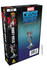 Asmodee Marvel Crisis Protocol: Star-Lord