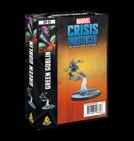 Asmodee Marvel Crisis Protocol: Green Goblin