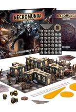 Games-Workshop Necromunda: Hive War