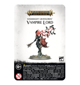 Games-Workshop Vampire Lord