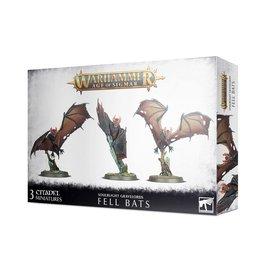 Games-Workshop Fell Bats