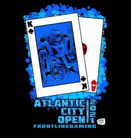 Frontline-Gaming ACO 2021: LotR Doubles Tournament