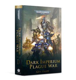 Games-Workshop Dark Imperium: Plague War Redux