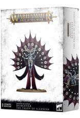 Games-Workshop Dexcessa, the Talon of Slaanesh