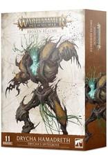 Games-Workshop Broken Realms: Drycha's Spitegrove