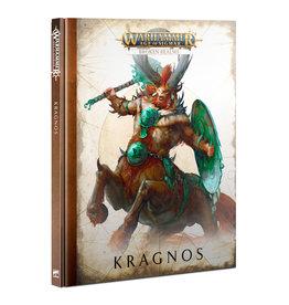 Games-Workshop Broken Realms - Kragnos