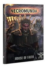 Games-Workshop Necromunda: House of Faith