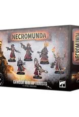 Games-Workshop Necromunda: Cawdor Redemptionists