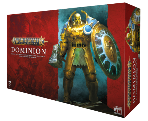 Frontline-Gaming Warhammer Age of Sigmar: Dominion