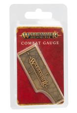 Games-Workshop Combat Gauge