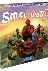 Asmodee Small World