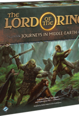 Asmodee Lord of the Rings: Journeys in Middle-earth