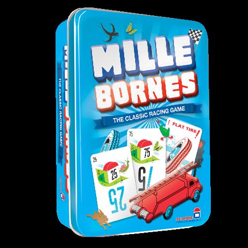 Asmodee Miles Bornes