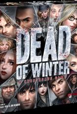 Asmodee Dead of Winter