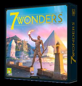 Asmodee 7 Wonders New Edition