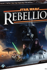 Asmodee Star Wars: Rebellion Board Game