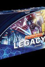 Asmodee Pandemic: Legacy Season 1 (Blue)