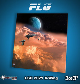 Frontline-Gaming LSO 2021: Exclusive X-wing Mat