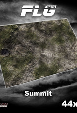 "Frontline-Gaming FLG Mats: Summit 44"" x 60"""