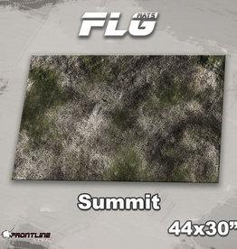 "Frontline-Gaming FLG Mats: Summit 44"" x 30"""
