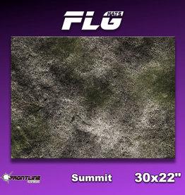 "Frontline-Gaming FLG Mats: Summit 30"" x 22"""