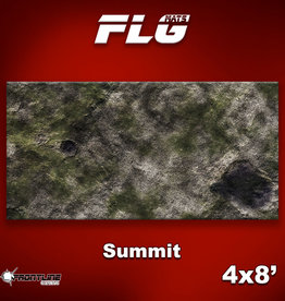 Frontline-Gaming FLG Mats: Summit 4x8'