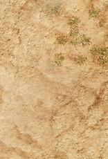 Frontline-Gaming FLG Mats: Badlands 1 3x3'