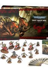 Games-Workshop Beast Snagga Orks Army Set