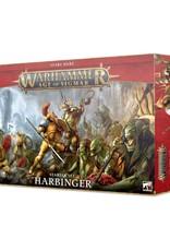 Games-Workshop Warhammer Age of Sigmar: Harbinger