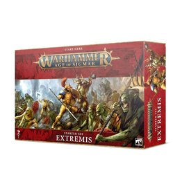 Games-Workshop Warhammer Age of Sigmar: Extremis