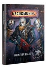Games-Workshop Necromunda: House Of Shadow