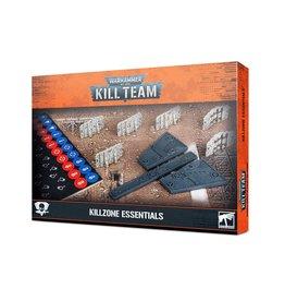 Games-Workshop Kill Team: Killzone Essentials