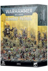 Games-Workshop Combat Patrol: Orks