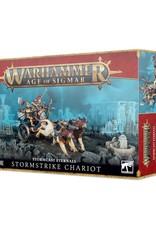 Games-Workshop Stormstrike Chariot
