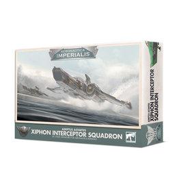 Games-Workshop Adeptus Astartes Xiphon Interceptor Squadron