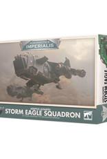 Games-Workshop Adeptus Astartes Storm Eagle Squadron