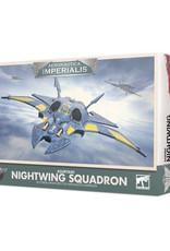 Games-Workshop Asuryani Nightwing Squadron