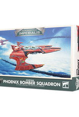 Games-Workshop Asuryani Phoenix Bomber Squadron