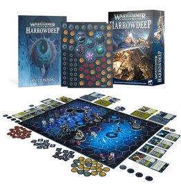 Games-Workshop Warhammer Underworlds: Harrowdeep