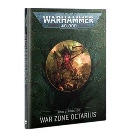Games-Workshop Warzone Octarius: Book 1 – Rising Tide