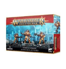 Games-Workshop Stormcast Eternals Annihilators