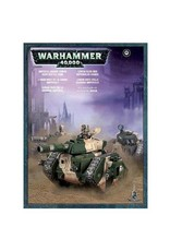 Games Workshop Leman Russ Battle Tank