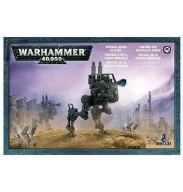 Games Workshop Sentinel