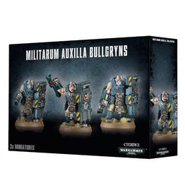 Games Workshop Ogyrns