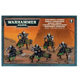 Games Workshop Necron Immortals