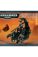 Games Workshop Catacomb Command Barge