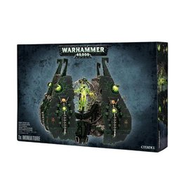 Games Workshop Tesseract Vault