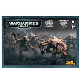 Games Workshop Purestrain Genestealers Brood